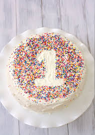 How To Decorate Birthday Cake Best 25 Homemade Birthday Cakes Ideas On Pinterest Easy Cake