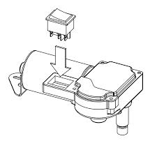 boat windshield wipers new afi wiper motor wiring diagram