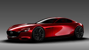 mazda in rejoice mazda is still continuing to develop its rotary engine