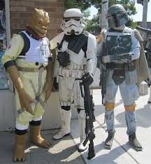 the imperial armory wars costumes