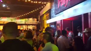 bacardi house party at tales of the cocktail 2015 youtube