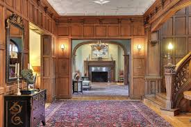 Tom Cruise Mansion by Pillsbury Mansion Has A Pedigree U2013 And Its Own U0027period Room
