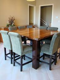soapstone del or butcher block dining room table boundless table