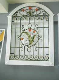 Pictures Of Windows by Window Grill Design For The Stylish Look And Safety Decoration