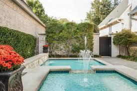 house plans with outdoor living pasatiempo courtyard floor plans texas floor plans