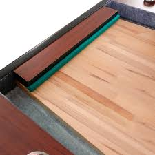 ricochet shuffleboard table for sale hathaway 7 ricochet shuffleboard table