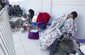best black friday deals pembroke pines black friday shoppers hunt deals abc7news com