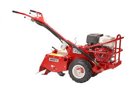 barreto heavy duty full sized tiller