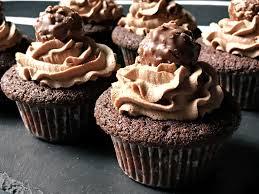 ferrero rocher cupcakes u2013 zoel hernández