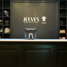 Jeeves Table L Jeeves Services Bangsar Shopping Centre