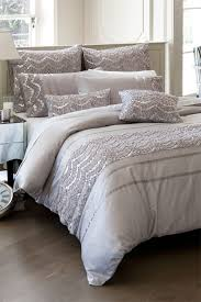 bedding collections ornamento duvet cover set ezibuy new