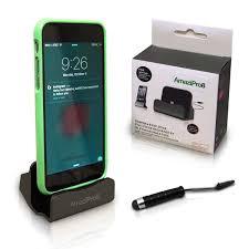 best charging station amazipro8 iphone charger docking station stylus dust plug best