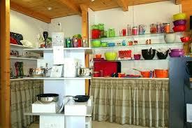 ustensile de cuisine design accessoire cuisine design finest pelle gteau argente design