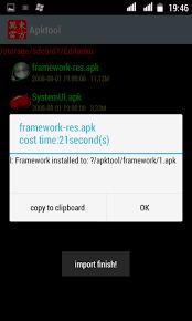 decompile systemui apk decompile dan recompile system ui menggunakan apk tool aprel shinryu