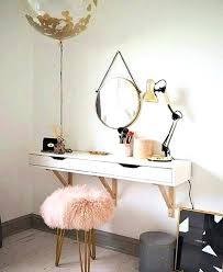 Small Vanity Table Small Makeup Vanity Cool Makeup Vanity Table Ideas 6 Small Makeup