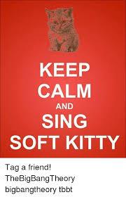 Soft Kitty Meme - 25 best memes about soft kitty soft kitty memes