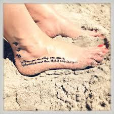 small heart foot tattoos foot tattoo in my grammy u0027s handwriting religious in memory tattoo