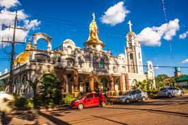El Palacio Night Club San Bernardino by Iglesia San Lucas Ciudad Del Este Paraguay Pinterest Cabo