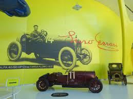 ferrari museum auto veloci the enzo ferrari museum in italy u2013 classic car travel