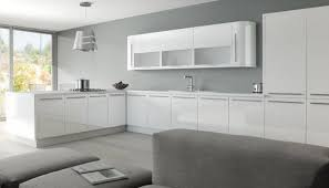 this zurfiz ultragloss white kitchen is one of our most popular