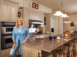 southern kitchen ideas kitchen trisha yearwood food network
