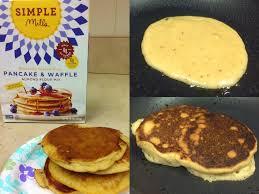 Pancake Flour The Gluten U0026 Dairy Free Review Blog April Bake Shop Simple Mills