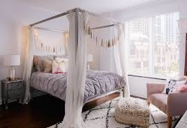 how to decorate canopy bed sweetlooking four poster bed decorating ideas 40 best canopy beds