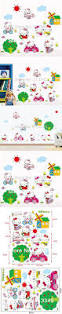 best 25 hello kitty room decor ideas on pinterest hello kitty saturday monopoly diy wall stickers home decor cute hello kitty cars girls room decorations mural chambre adesivo de parede