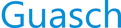 guasch design software idolza
