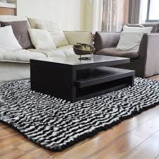 Cheap White Rug Area Rugs Interesting White And Black Area Rug Exciting White