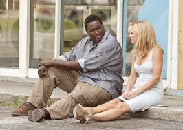 Movie About People Going Blind The Blind Side Cinematic Passions By Miranda Wilding