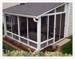 convert a screen room picture screened porch pinterest room