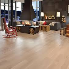 White Oak Engineered Flooring White Oak Engineered Mirage 6 1 2 Isla R Q Custom Wood