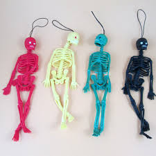 Plastic Halloween Dog Skeleton Online Buy Wholesale Plastic Skeleton Model From China Plastic