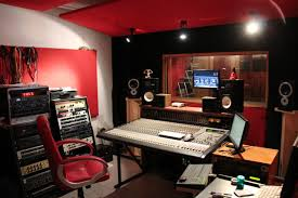 Home Music Studio Ideas by Large Home Recording Room Home Recording Studio With Fireplace