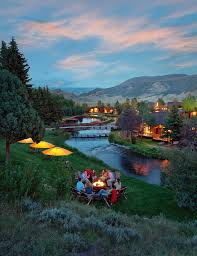 the best family friendly hotels in jackson hole wyoming