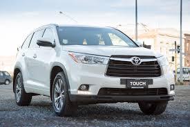 toyota highlander 2017 white toyota highlander car rentals cars for rent