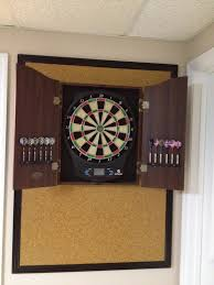 casalupoli how to make a dartboard backboard three designs