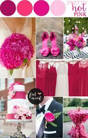 25 best pink color schemes ideas on pinterest spring color hot pink wedding color combos