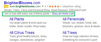 adwords extensions reviews cpc strategy