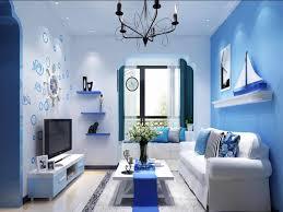 the deep ocean colour schemes living blue color living room room
