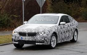 bmw next mid size gt moves from the 5 series to the 6 series family