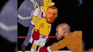 Floyd Mayweather Meme - floyd mayweather vs conor mcgregor memes and jokes on twitter
