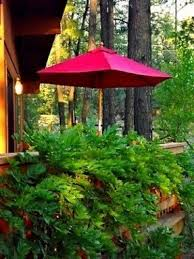 How To Fix Patio Umbrella Red Patio Umbrellas Foter