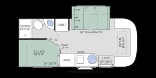 class b rv floor plans gemini ruv class c motorhomes floor plans thor motor coach
