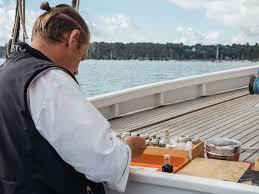 cuisine corsaire la balade corsaire activité gourmande et insolite en bretagne