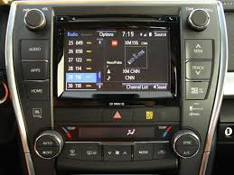 toyota camry 2007 audio system ratings and review 2017 toyota camry ny daily