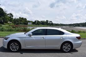 lexus ls 460 wheel size 2015 lexus ls 460 l stock 7160 for sale near great neck ny ny