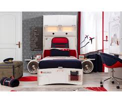 Plane Themed Bedroom by Class Airplane Motor And Wings
