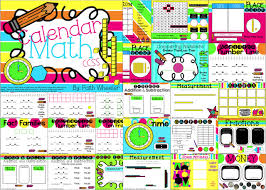 free worksheets 1st grade calendar worksheets free math